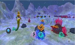 Mermaid Princess Simulator screenshot 1/6