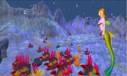 Mermaid Princess Simulator screenshot 2/6
