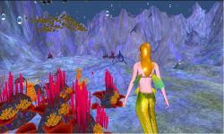Mermaid Princess Simulator screenshot 3/6