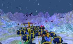 Mermaid Princess Simulator screenshot 4/6