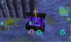 Mermaid Princess Simulator screenshot 5/6