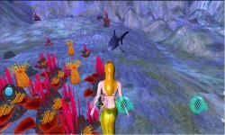 Mermaid Princess Simulator screenshot 6/6