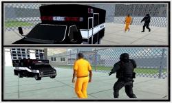 Police Van Prisoner Transport screenshot 2/5
