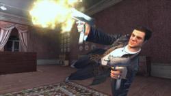 Max Payne Mobile safe screenshot 2/5