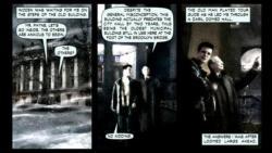 Max Payne Mobile safe screenshot 5/5