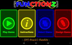 Functionz screenshot 1/6