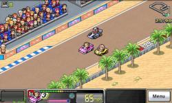 Grand Prix Story proper screenshot 6/6