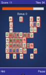 Mahjong Full opened screenshot 4/5