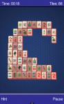 Mahjong Full opened screenshot 5/5