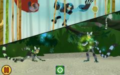 Wild Kratts World Adventure customary screenshot 3/6