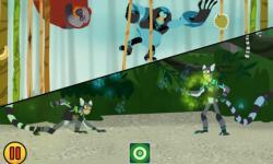 Wild Kratts World Adventure customary screenshot 4/6
