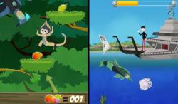 Wild Kratts World Adventure customary screenshot 5/6