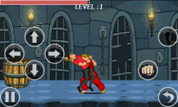 Sparta Fighter screenshot 3/3