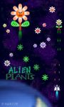 Alien Plants screenshot 1/6