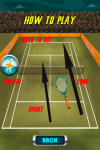 Ball Tennis  screenshot 2/5