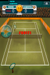 Ball Tennis  screenshot 3/5