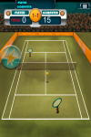 Ball Tennis  screenshot 4/5