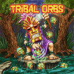 Tribal Orbs screenshot 1/2