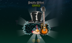 Angry Birds Space screenshot 5/5
