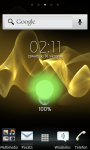 Bulb Battery Widget screenshot 1/2