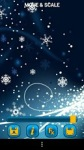 Snowflakes Wallpapers screenshot 4/4