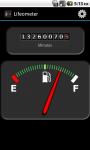 Lifeometer screenshot 1/3