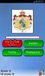 Coat of Arms Quiz - Pendrush screenshot 2/3