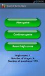 Coat of Arms Quiz - Pendrush screenshot 3/3
