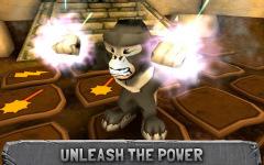 New Battle Monkeys Multiplayer screenshot 4/6