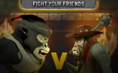 New Battle Monkeys Multiplayer screenshot 6/6