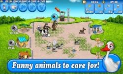 Farm Frenzy Gold  screenshot 2/6