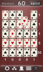 Smooth Poker Solitaire screenshot 5/5