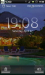 Luxury Villa Ubud Bali Live Wallpaper screenshot 5/6