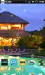 Luxury Villa Ubud Bali Live Wallpaper screenshot 6/6