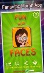 Fun With Faces Photo Swap screenshot 1/4