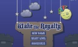 The Wake the Royalty screenshot 1/4