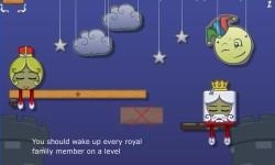 The Wake the Royalty screenshot 4/4