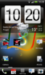 Windows 8 Lwp Water Effect XY screenshot 1/5