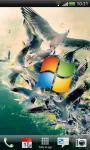Windows 8 Lwp Water Effect XY screenshot 3/5