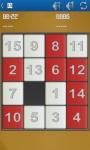 15 Puzzle XL screenshot 2/4