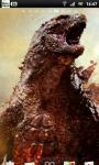 Godzilla Live Wallpaper 4 screenshot 1/4