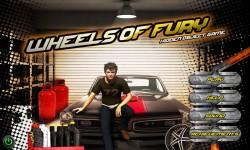 Free Hidden Objects Game - Wheels of Fury screenshot 1/4