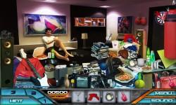 Free Hidden Objects Game - Wheels of Fury screenshot 3/4