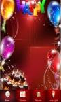 Birthday PhotoFrames  screenshot 3/3