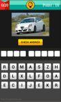 Amazing Car Quiz screenshot 2/3