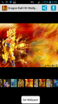 Dragon Ball HQ Wallpaper screenshot 1/4