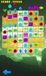 Match 3 Space Jewels screenshot 3/4