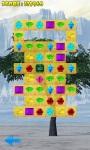Match 3 Space Jewels screenshot 4/4