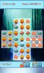 Cupcake Crush screenshot 3/6