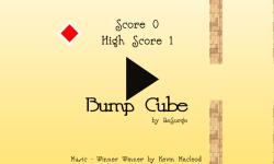Bump Cube screenshot 1/1